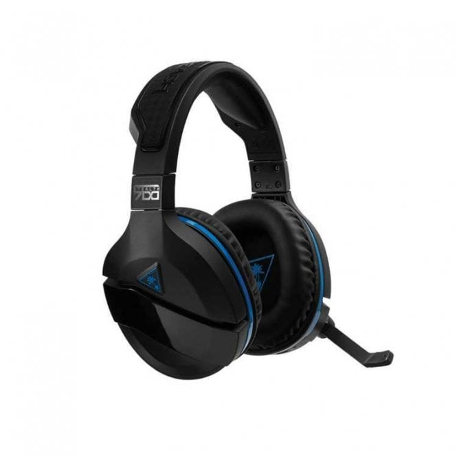 PlayStation 4 Turtle Beach Stealth 700P Headset
