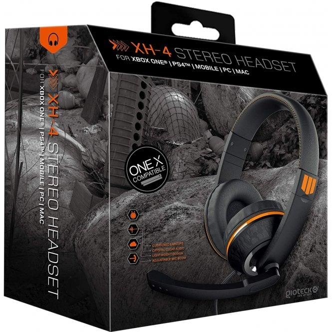 Playstation 4 XH-40 Headset