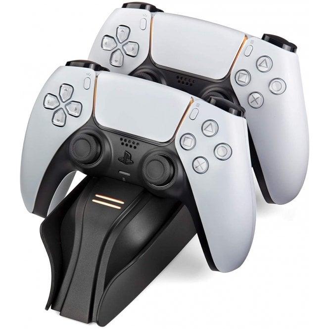 PlayStation 5 Dual Sense Charging Station Black