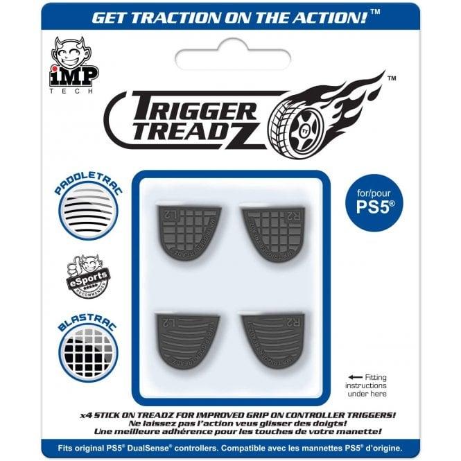 PlayStation 5 Trigger Grips