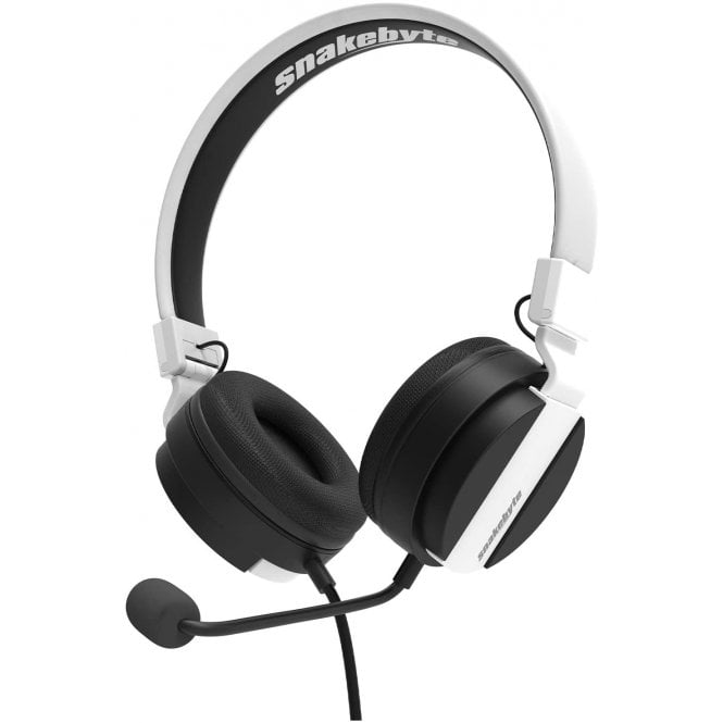 PlayStation 5 White Headset