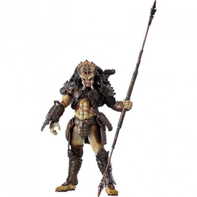 Predator 2 figma Predator Takayuki Takeya ver.
