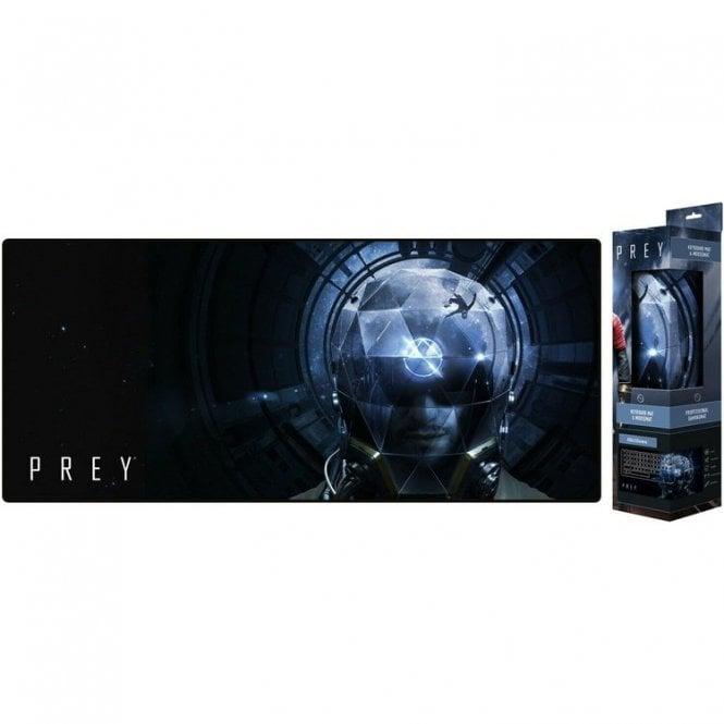 Prey Psychoscope Oversize Mousepad