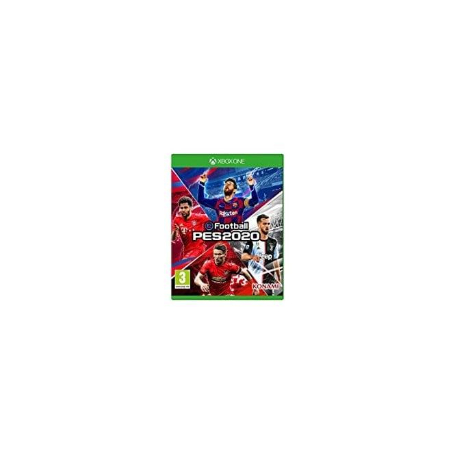 Pro Evolution Soccer PES 2020 Xbox