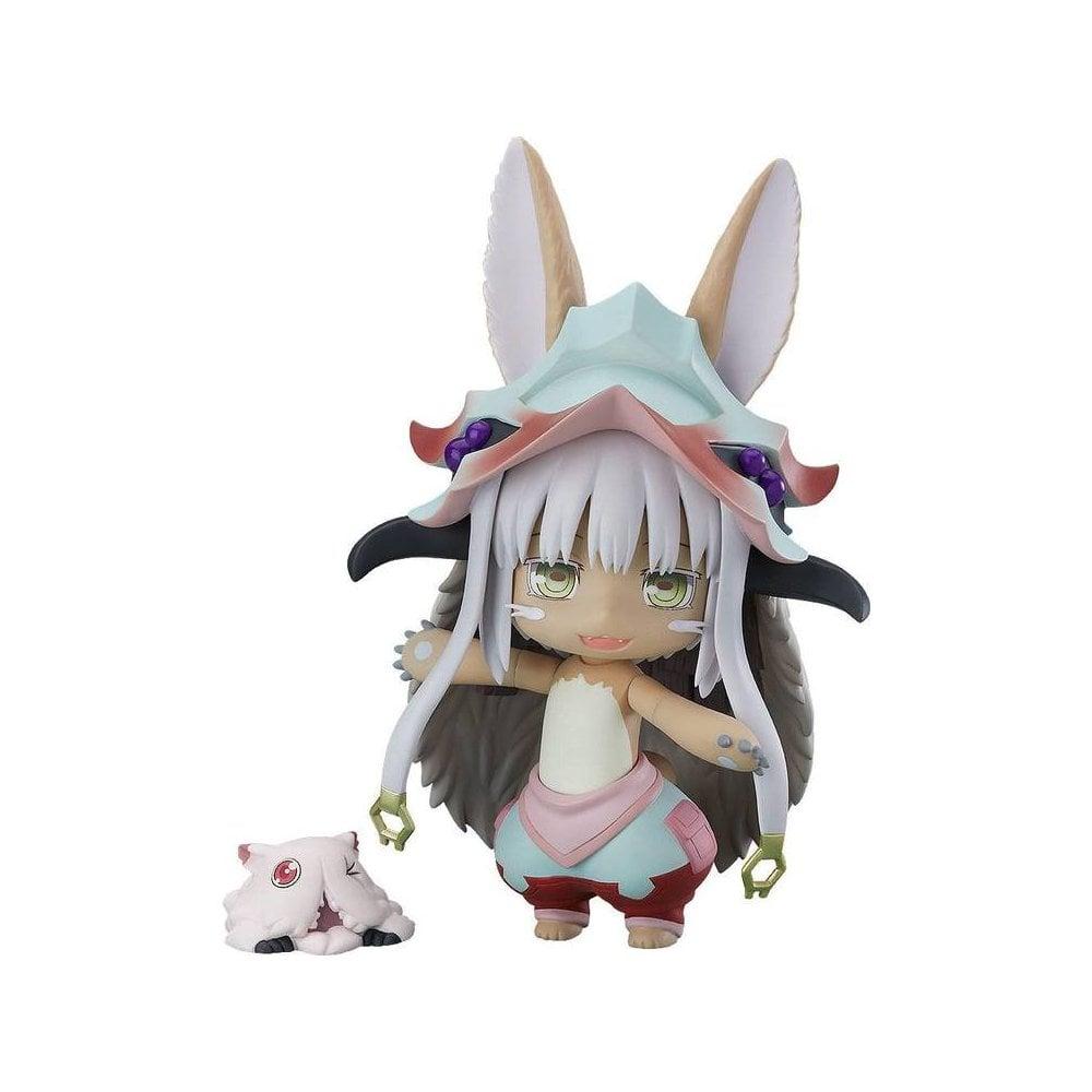 Nanachi Nendoroid - Good Smile Company from Gamersheek
