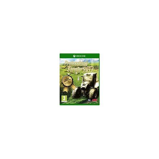 Professional Farmer 17 Gold Edition Xbox