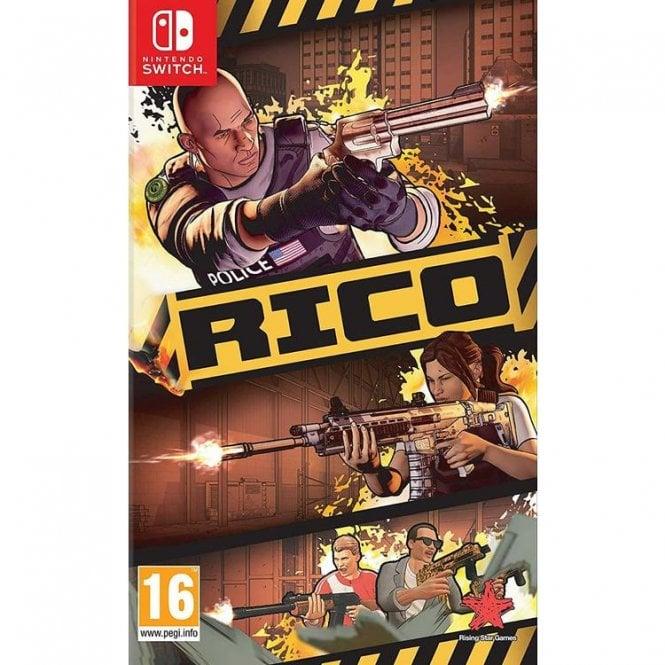 R.I.C.O Switch