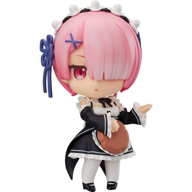 Re:ZERO -Starting Life in Another World- Nendoroid Ram