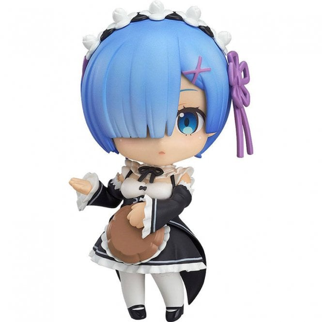 Re:ZERO -Starting Life in Another World- Nendoroid Rem