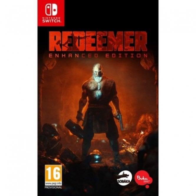 Redeemer Enhanced Edition Switch