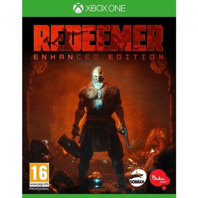 Redeemer Enhanced Edition Xbox One