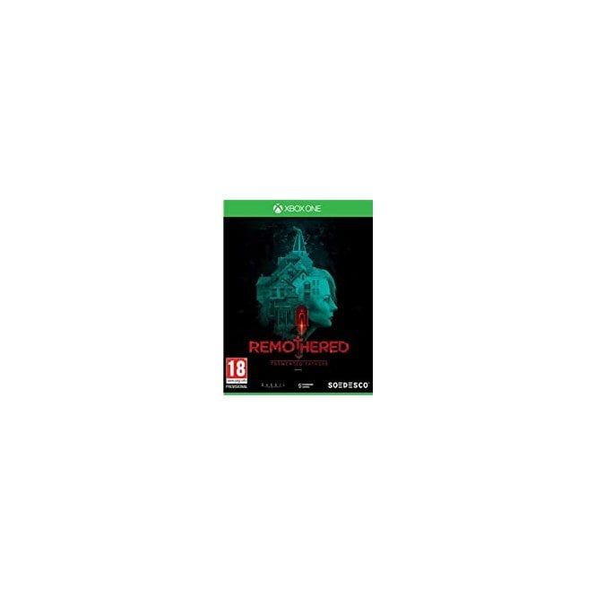 Remothered Tormented Fathers Xbox One