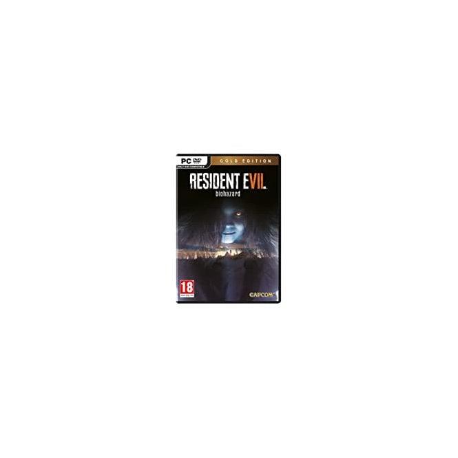 Resident Evil 7 Gold PC