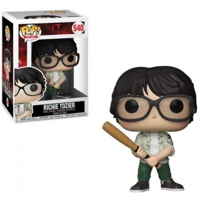 Richie with Bat POP! Vinyl