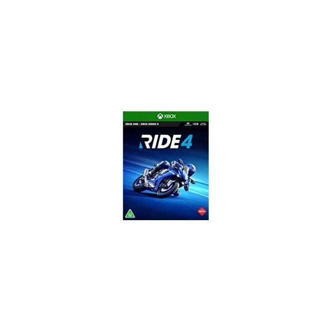 RIDE 4 Xbox
