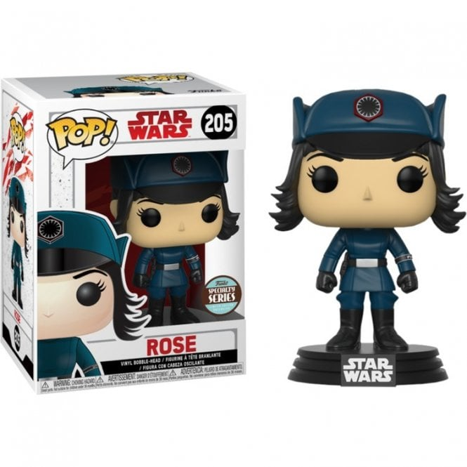 Rose in Disguise Speciality Series POP! Vinyl