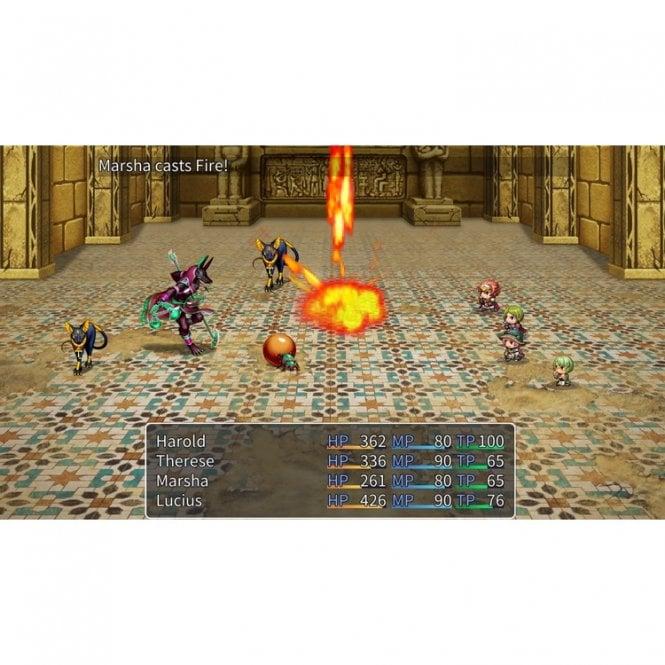 RPG Maker MV PS4