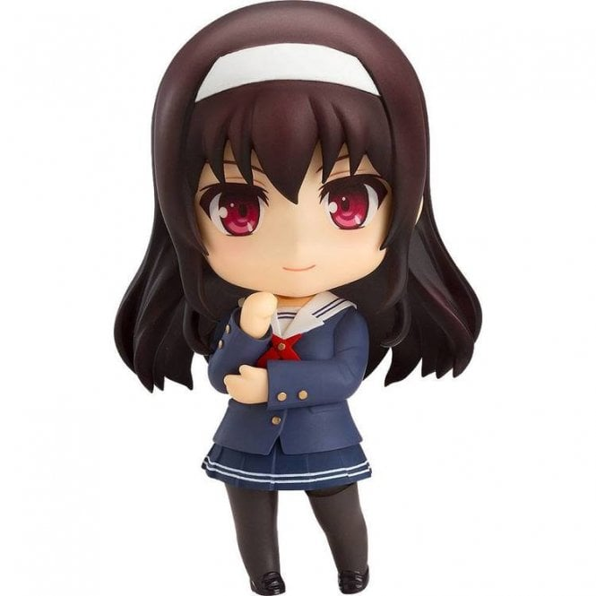 Saekano How to Raise a Boring Girlfriend Nendoroid Utaha Kasumigaoka