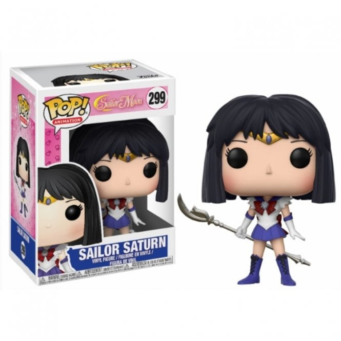 Sailor Saturn POP! Vinyl