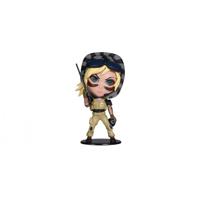 Six Collection Chibi Series 1 Valkyrie