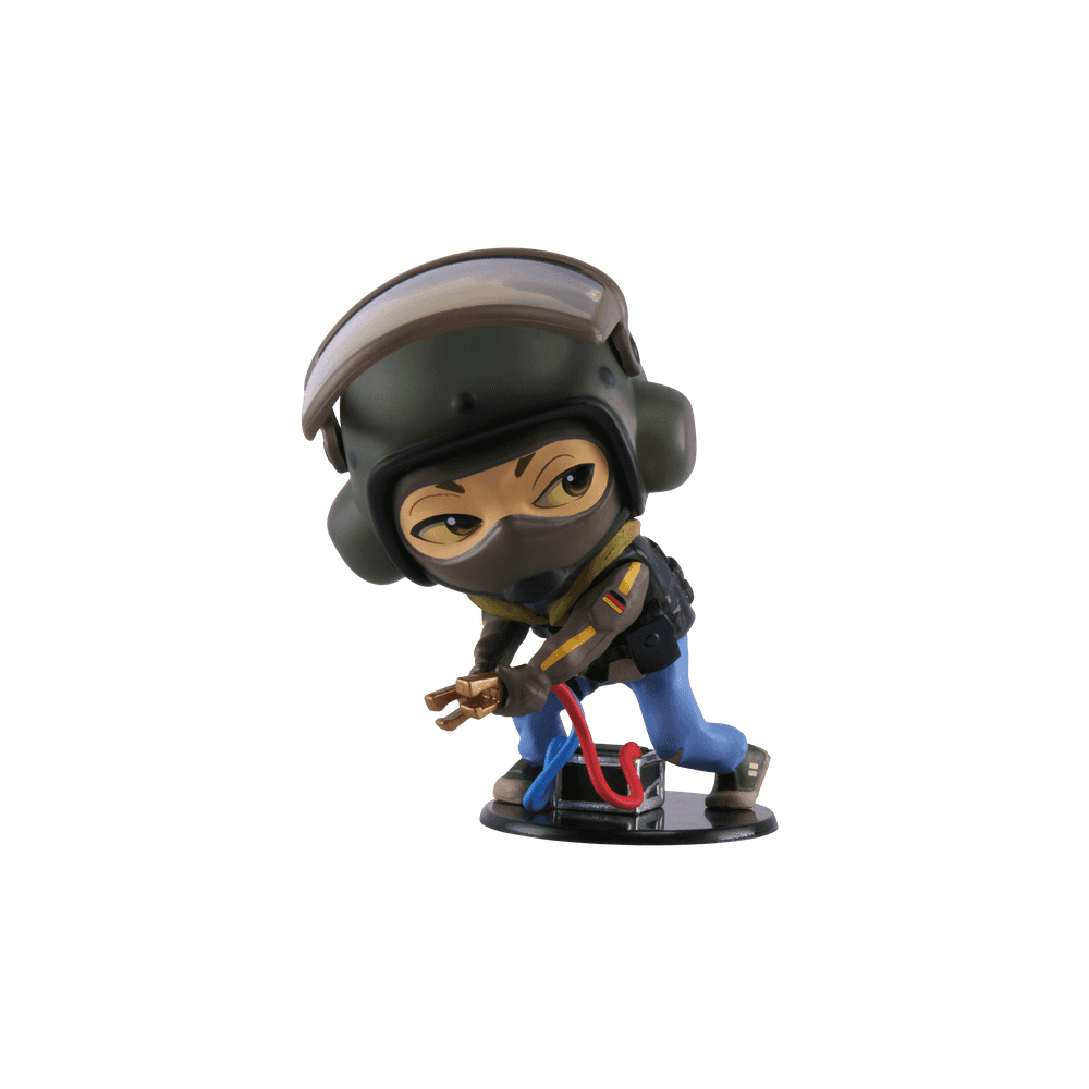 Six Collection Series 3 - Bandit