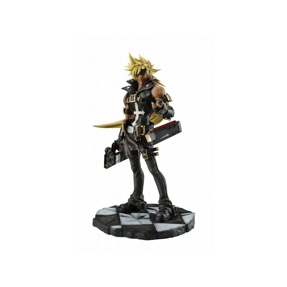 Sol Badguy Figures From Gamersheek