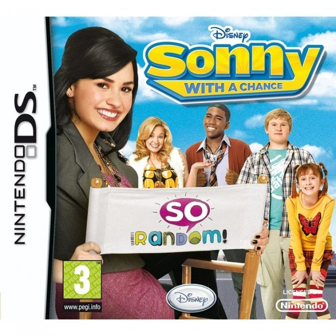 Sonny with a Chance DS