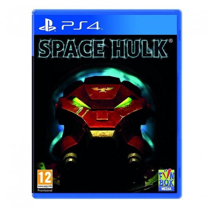 Space Hulk PS4
