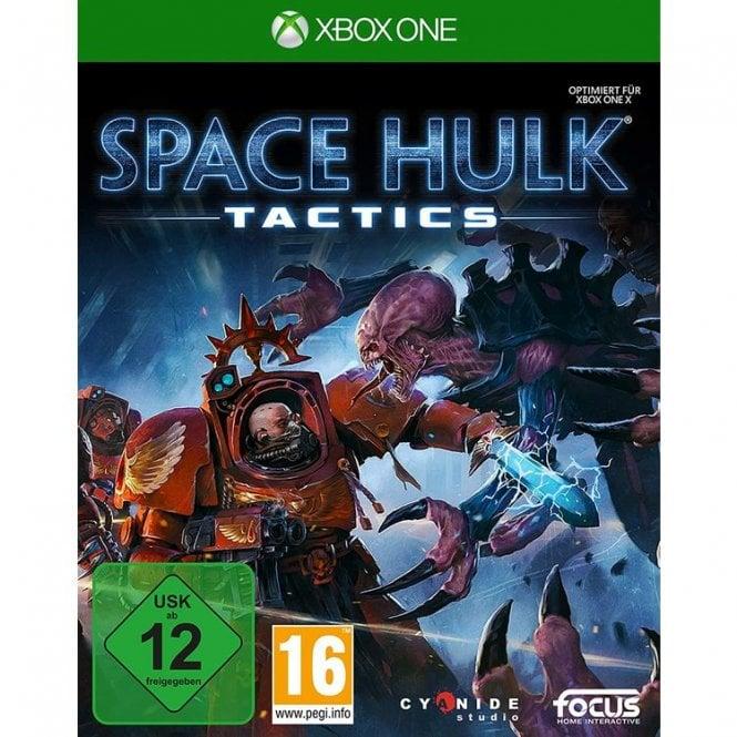 Space Hulk Tactics Xbox