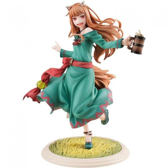 Spice & Wolf 1 8 Scale Holo 10th Anniversary Ver