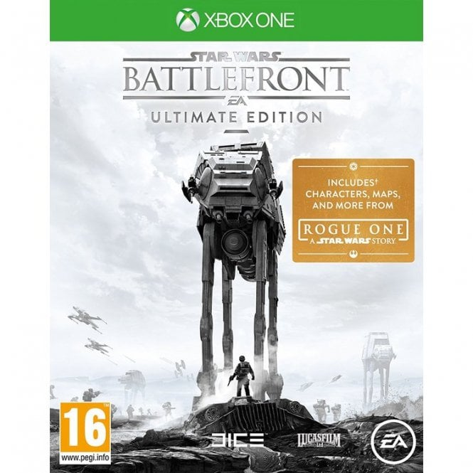 Star Wars Battlefront Ultimate Edition Xbox