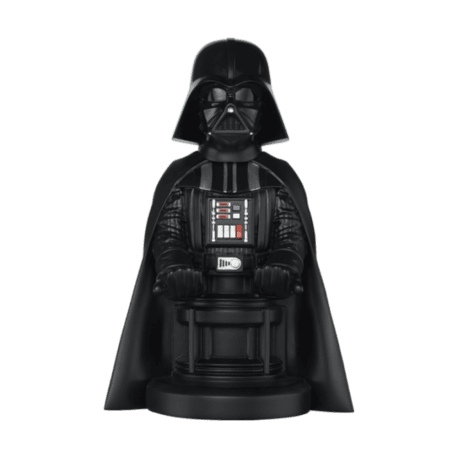 Star Wars Darth Vader Cable Guy