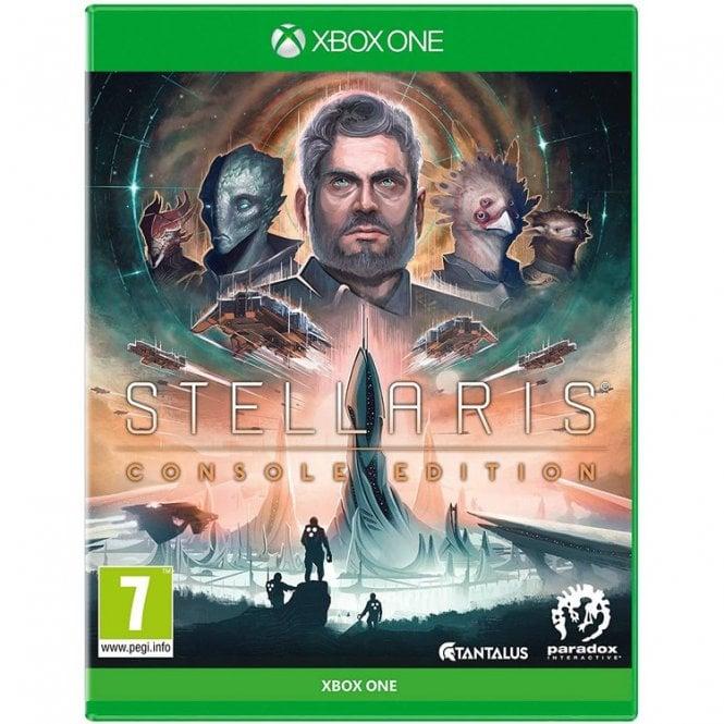 Stellaris Console Edition Xbox