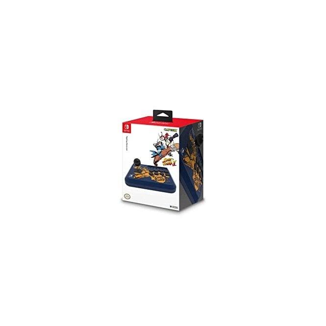 Street Fighter II Chun-Li Mini Fighting Stick