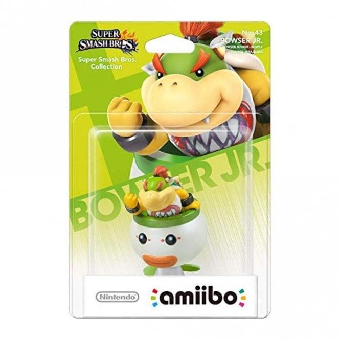 Super Smash Bros. amiibo Bowser Jr