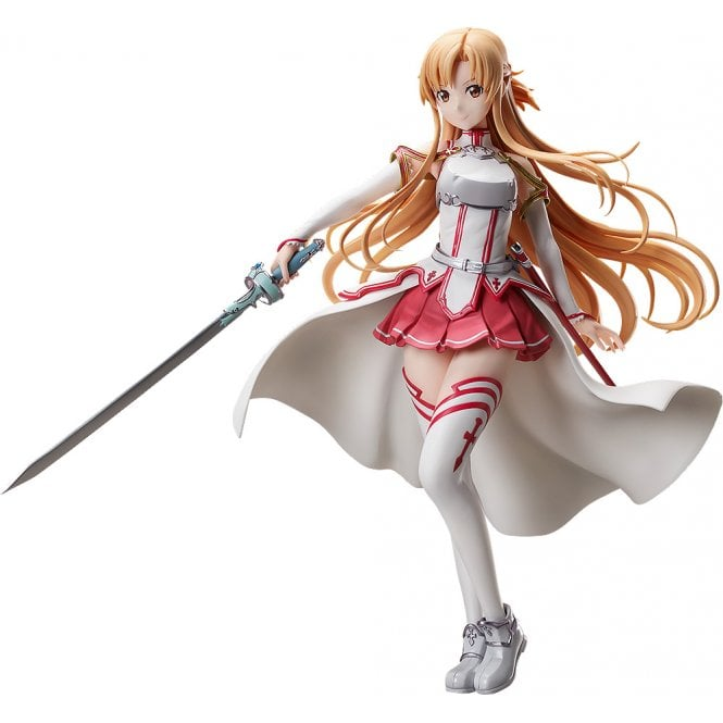 Sword Art Online Alicization War of Underworld 1/4 Scale Asuna Knights of the Blood Ver.