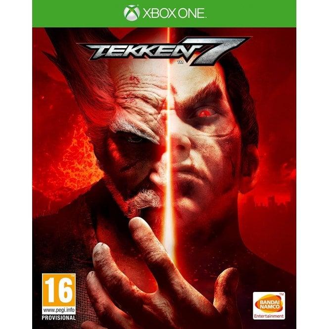 Tekken 7 Xbox