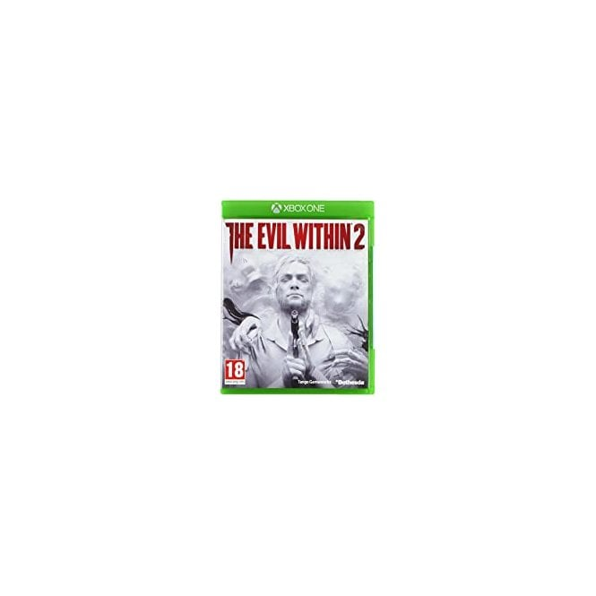The Evil Within 2 Xbox