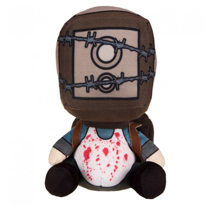 The Evil Within Stubbins The Keeper