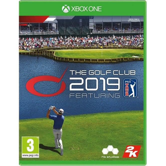The Golf Club 2019 Xbox