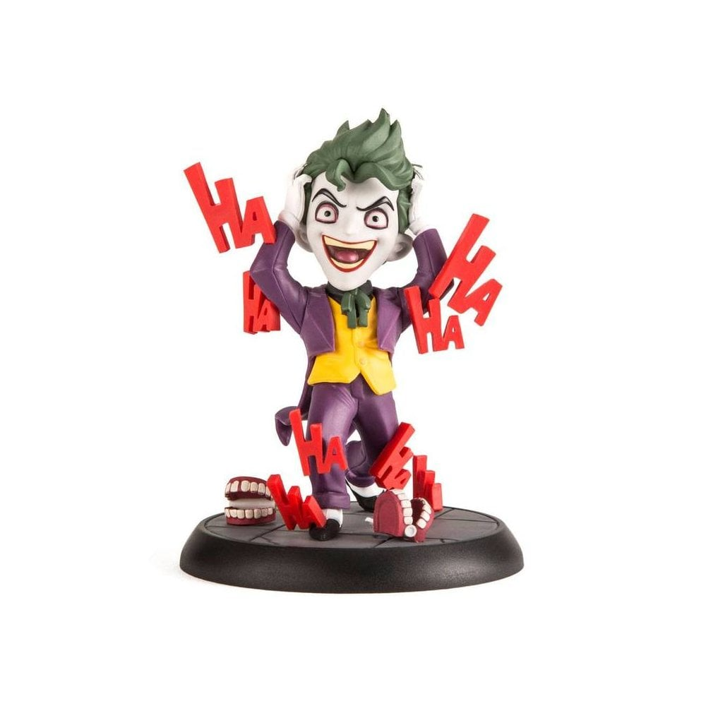 Batman The Killing Joke Joker Q-Fig Figure