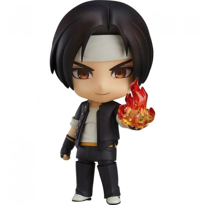 The King of Fighters XIV Nendoroid Kyo Kusanagi Classic Ver.