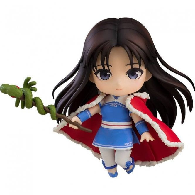 The Legend of Sword and Fairy Zhao Ling-Er Nendoroid DX Ver.