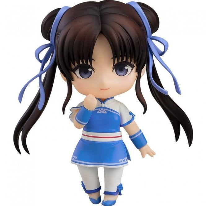 The Legend of Sword and Fairy Zhao Ling-Er Nendoroid