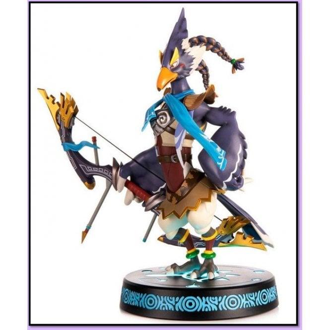 The Legend Of Zelda Breath of the Wild Revali PVC Statue Collectors Edition