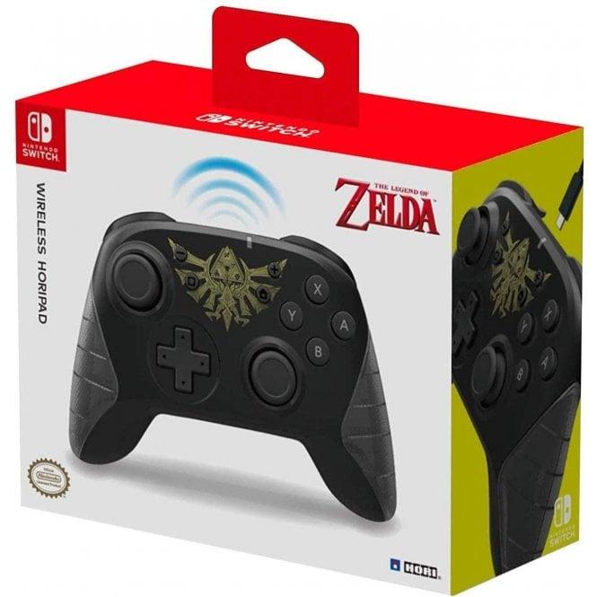 The Legend of Zelda Nintendo Switch Wireless Pro Controller