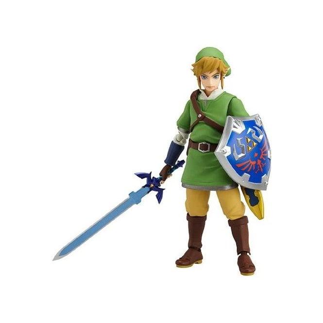 The Legend of Zelda Skyward Sword figma Link