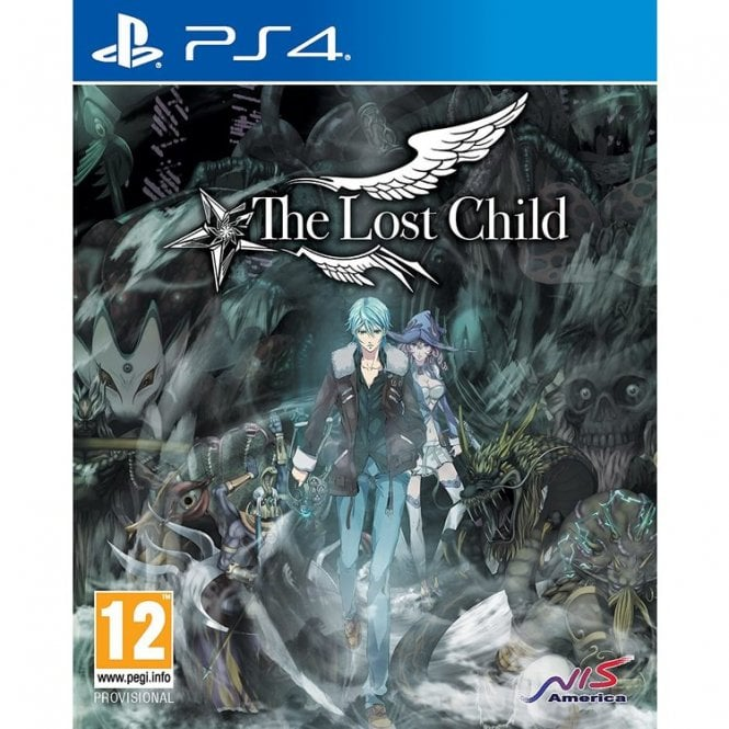 The Lost Child PS4