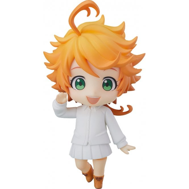 The Promised Neverland Nendoroid Emma - Pre-Owned