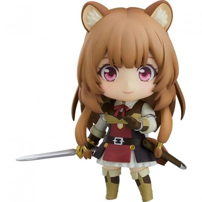 The Rising of the Shield Hero Raphtalia Nendoroid